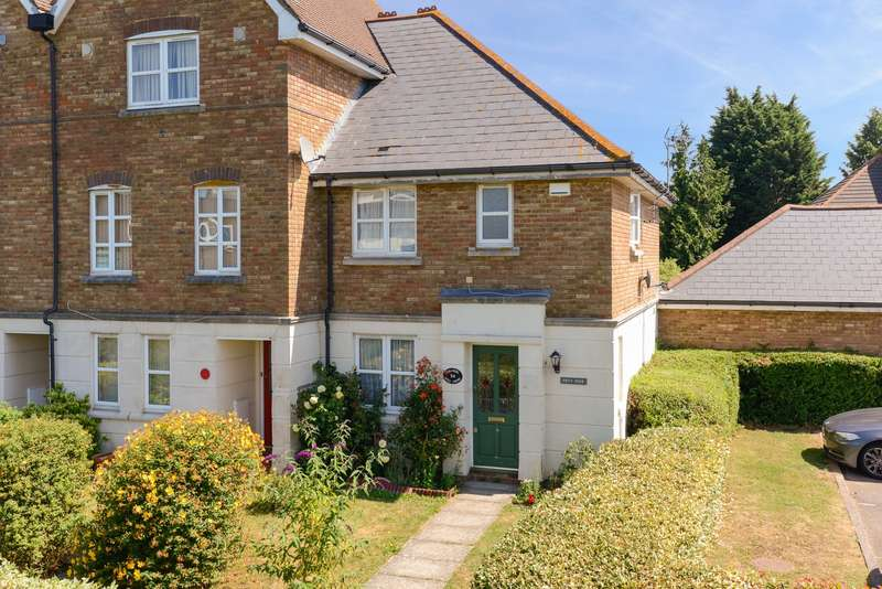3 Bedrooms House for sale in Mill Court, Ashford, TN24