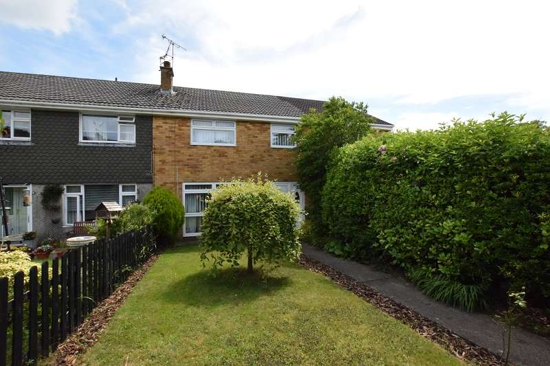5 Bedrooms Semi Detached House for sale in Hill Rise, Llanedeyrn, Cardiff. CF23 6UL