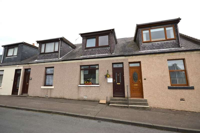 3 Bedrooms Property for sale in Main Street, Kingseat, Dunfermline, KY12