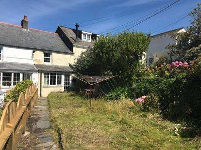 1 Bedroom Terraced House for sale in Port Isaac, Cornwall