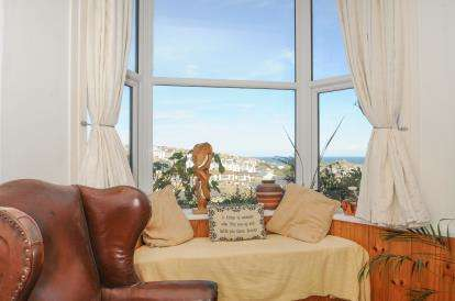 4 Bedrooms Terraced House for sale in St. Ives, Cornwall