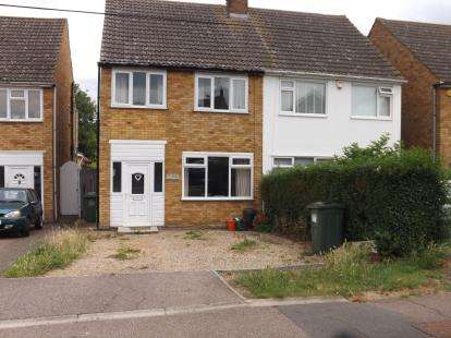 4 Bedrooms Semi Detached House for sale in Langdon Hills, Basildon, Essex
