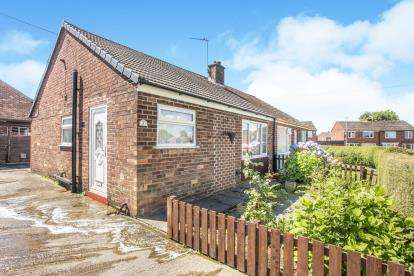 2 Bedrooms Bungalow for sale in Mercer Road, Lostock Hall, Preston, Lancashire