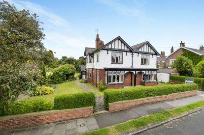 6 Bedrooms Detached House for sale in Ashville Avenue, Eaglescliffe, Stockton On Tees
