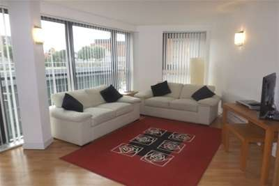 2 Bedrooms Flat for rent in West One Plaza 1, Cavendish Street, S3 7SJ