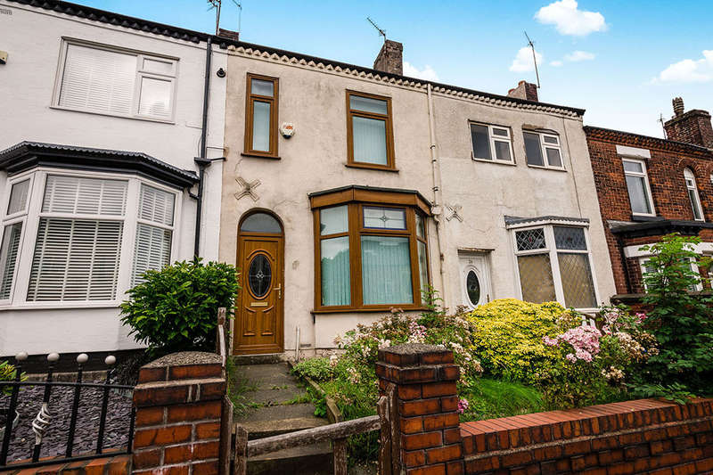 3 Bedrooms Property for sale in Memorial Road, Worsley, Manchester, M28