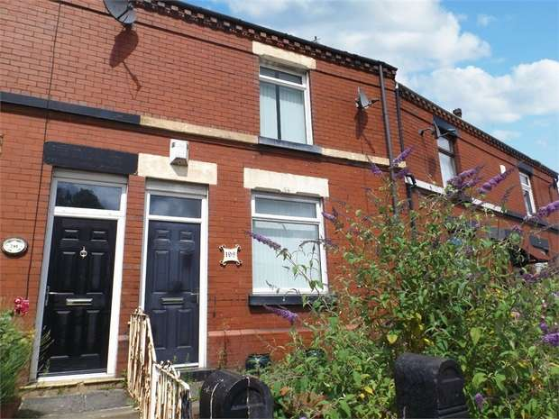 2 Bedrooms Terraced House for sale in Borough Road, St Helens, Merseyside