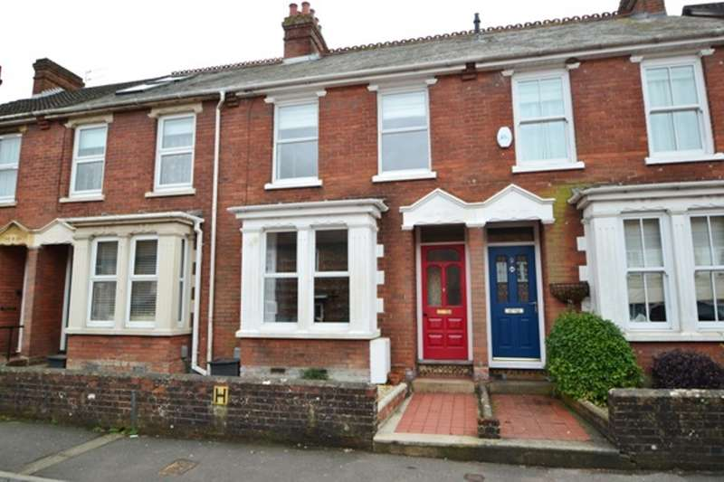 3 Bedrooms Terraced House for sale in Harnham