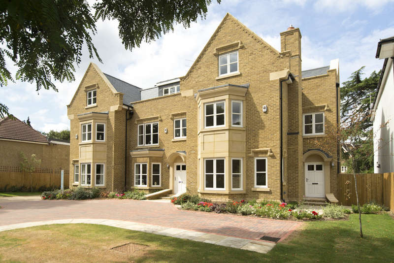 4 Bedrooms Town House for sale in Hampton Wick, Kingston Upon Thames