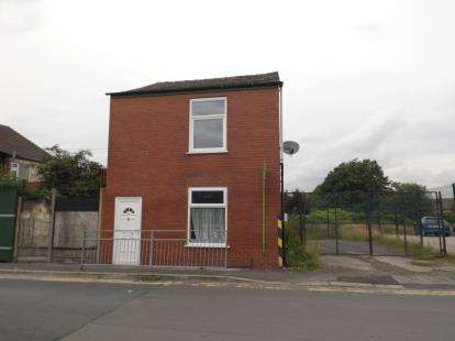 2 Bedrooms Detached House for sale in Mather Street, Kearsley, Bolton, Greater Manchester