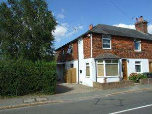 5 Bedrooms End Of Terrace House for sale in High Street, Flimwell, East Sussex