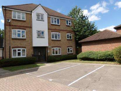 1 Bedroom Flat for sale in Chelmsford, Essex