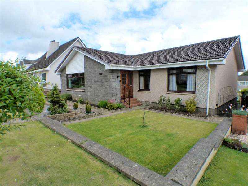 3 Bedrooms Bungalow for sale in Wellesley Drive, Hairmyres, EAST KILBRIDE