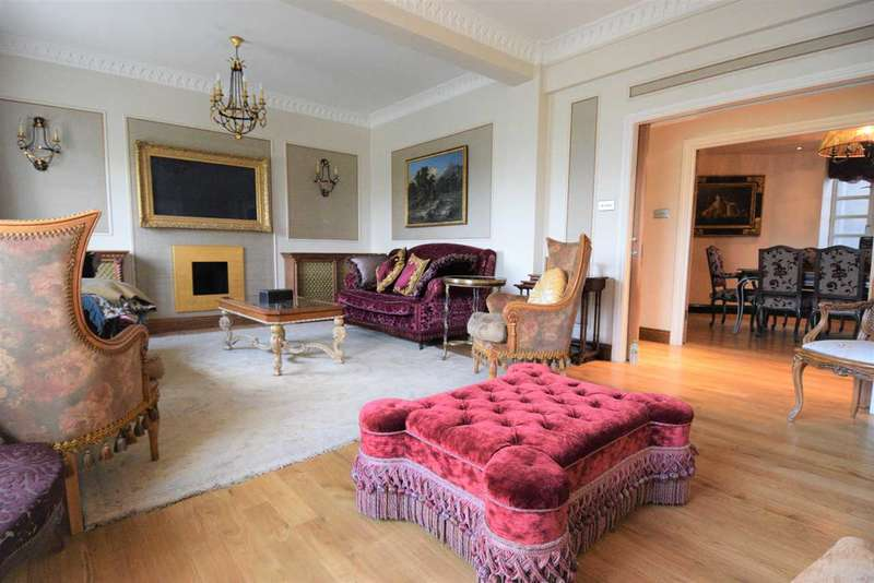 4 Bedrooms Apartment Flat for sale in Lancaster Gate, London