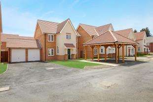 4 Bedrooms House for sale in Pilgrims Place, Littlebourne Road, Canterbury, Kent