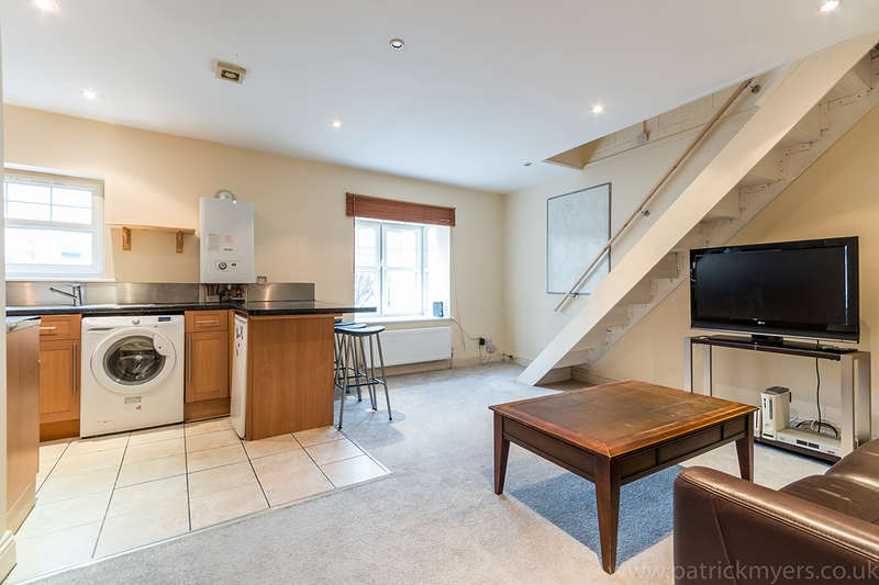 2 Bedrooms Apartment Flat for sale in Coleman Road, , SE5