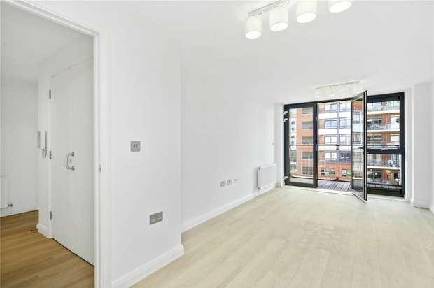 1 Bedroom Flat for sale in Warple Way, London