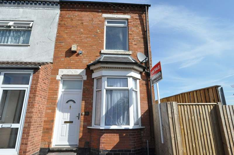 3 Bedrooms End Of Terrace House for sale in Hunts Road, Stirchley, Birmingham