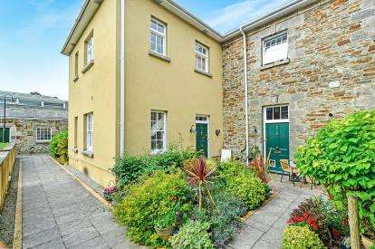 2 Bedrooms Terraced House for sale in St. Columb, Cornwall, England