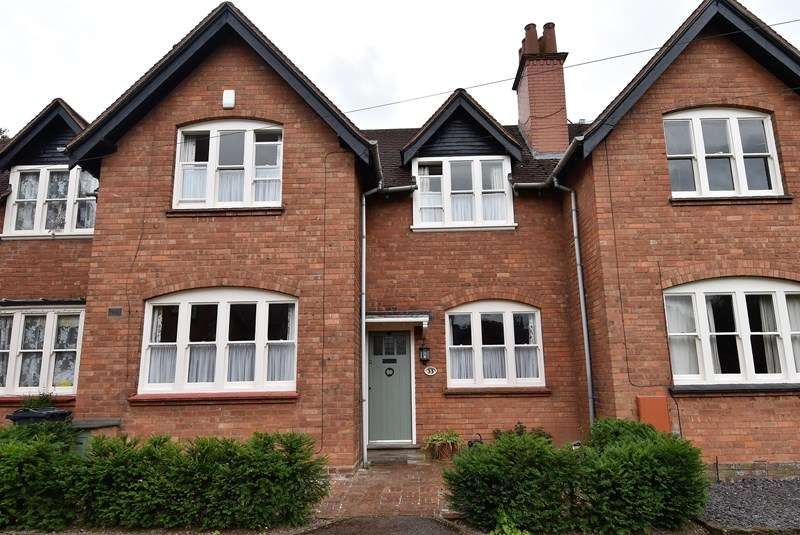 2 Bedrooms Terraced House for sale in Selly Oak Road, Bournville, Birmingham
