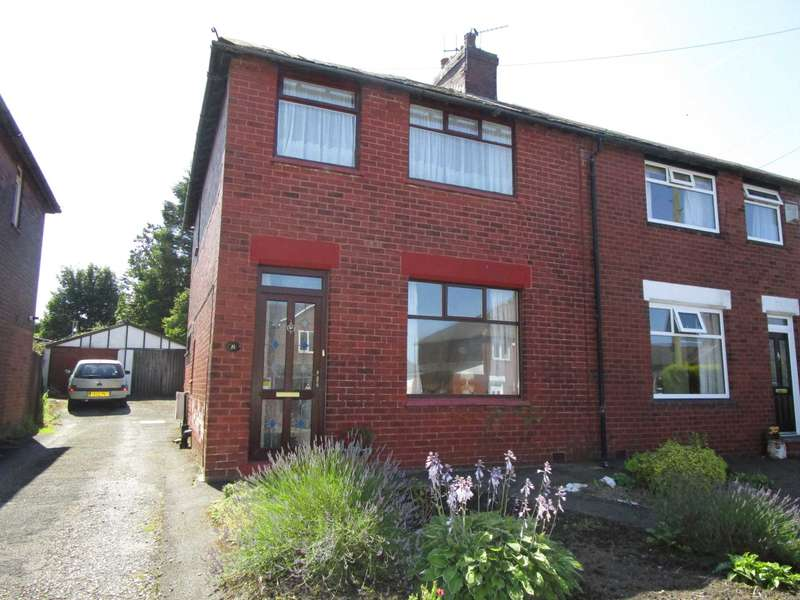 3 Bedrooms Semi Detached House for sale in Springfield Lane, Royton