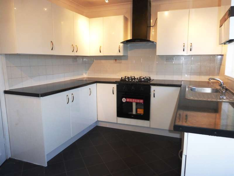 3 Bedrooms Semi Detached House for sale in Glenrise Close, St. Mellons, Cardiff