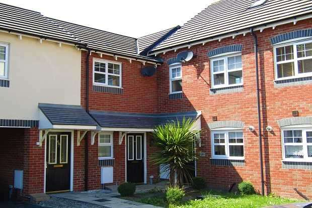 3 Bedrooms Terraced House for sale in Calgarth Avenue, Warrington