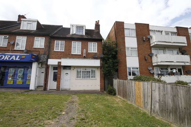 3 Bedrooms Flat for sale in Bishopsford Road, MORDEN, SM4