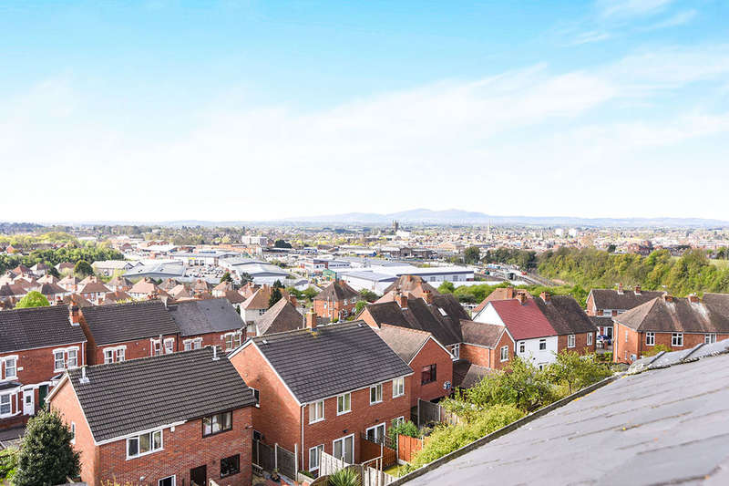 1 Bedroom Flat for sale in Tunnel Hill, Worcester, WR4