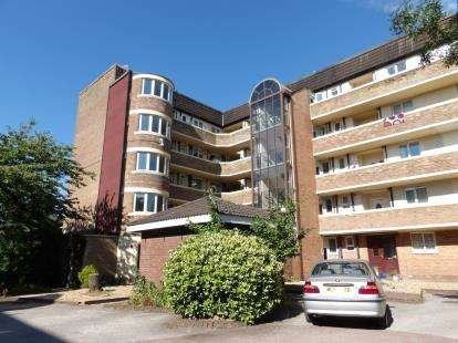 2 Bedrooms Flat for sale in Minster Court, Liverpool, Merseyside, L7