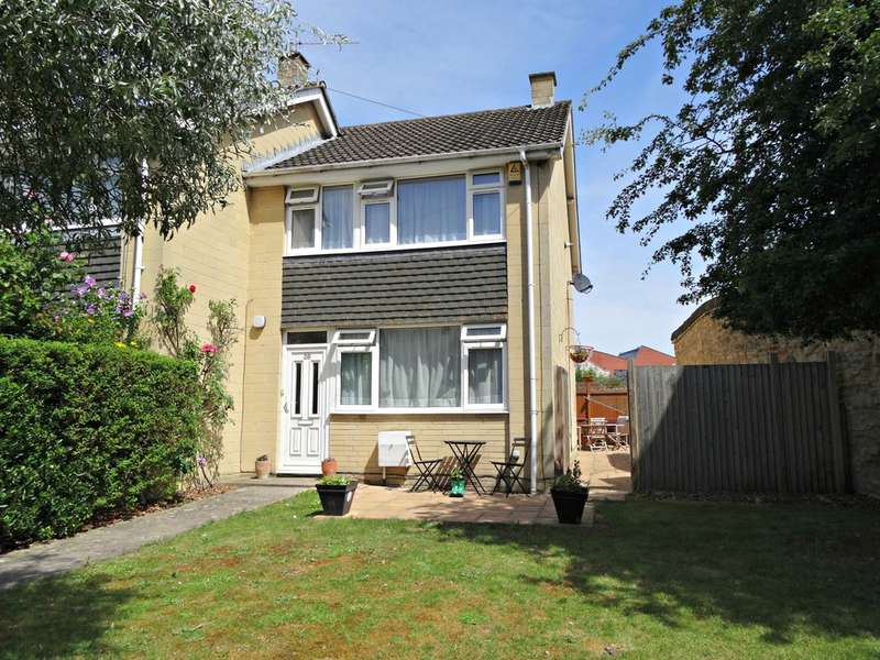 3 Bedrooms End Of Terrace House for sale in High Street, Bath