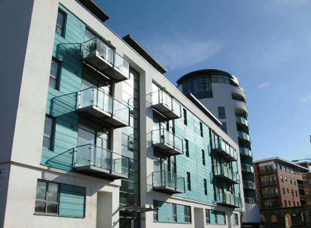 2 Bedrooms Apartment Flat for sale in Circle 109, 76 Henry Street, Liverpool