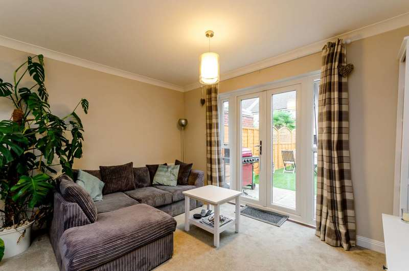 2 Bedrooms Terraced House for sale in Riverdale Drive, Earlsfield, SW18