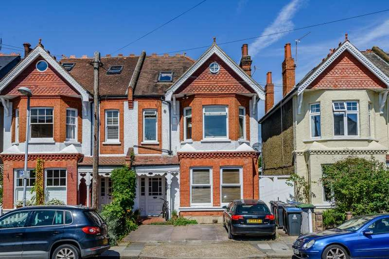 2 Bedrooms Flat for sale in Norbiton Avenue, Kingston upon Thames, KT1