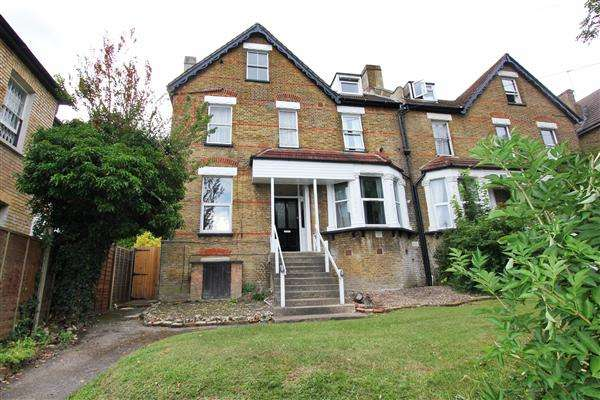 1 Bedroom Apartment Flat for sale in Avondale Road, South Croydon