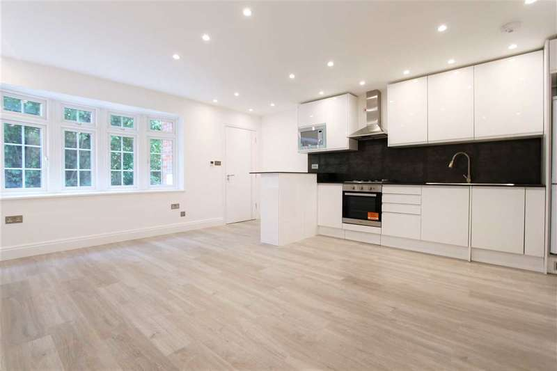 1 Bedroom Apartment Flat for sale in Bramble Close, Stanmore