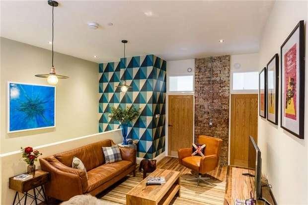 2 Bedrooms Flat for rent in DAKOTA, James Street, Birmingham city centre, West Midlands