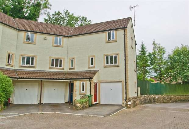 3 Bedrooms Town House for sale in SHEPTON MALLET, Somerset