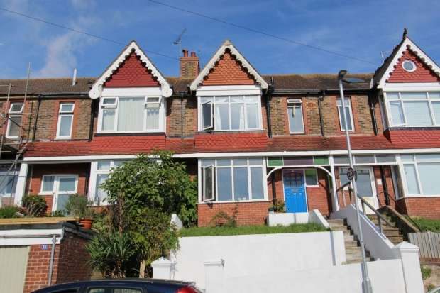 3 Bedrooms Terraced House for sale in Dudley Road Brighton