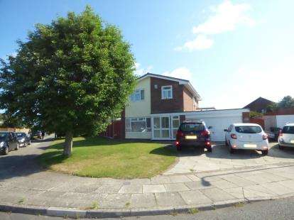 4 Bedrooms Detached House for sale in Blundell Road, Hightown, Liverpool, Merseyside, L38
