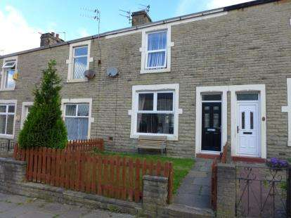 3 Bedrooms Terraced House for sale in Spencer Street, Accrington, Lancashire, BB5