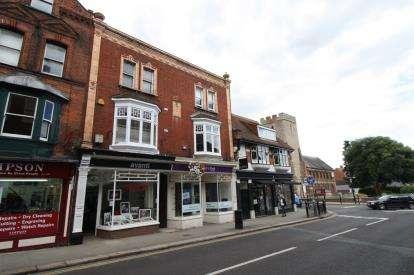 2 Bedrooms Flat for sale in Maldon, Essex