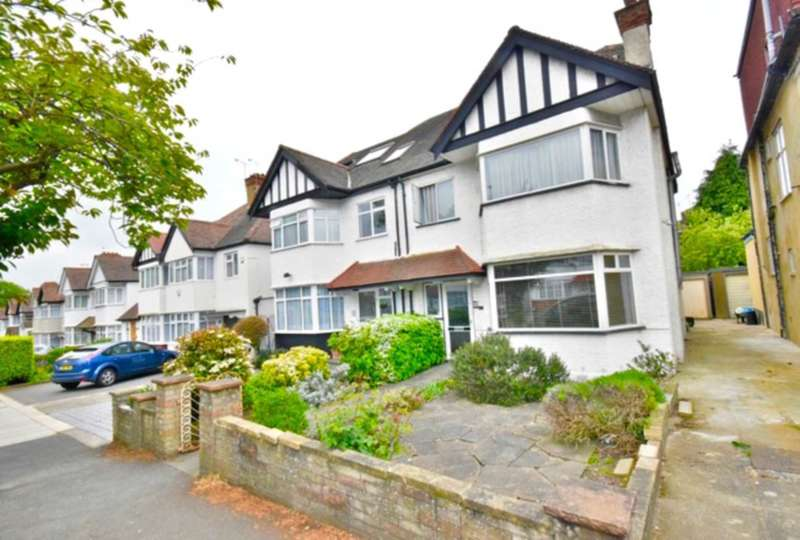 6 Bedrooms House for sale in Holmfield Avenue, Hendon