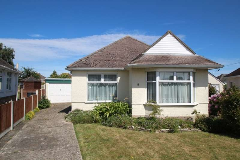 2 Bedrooms Detached Bungalow for sale in SOUTHBOURNE