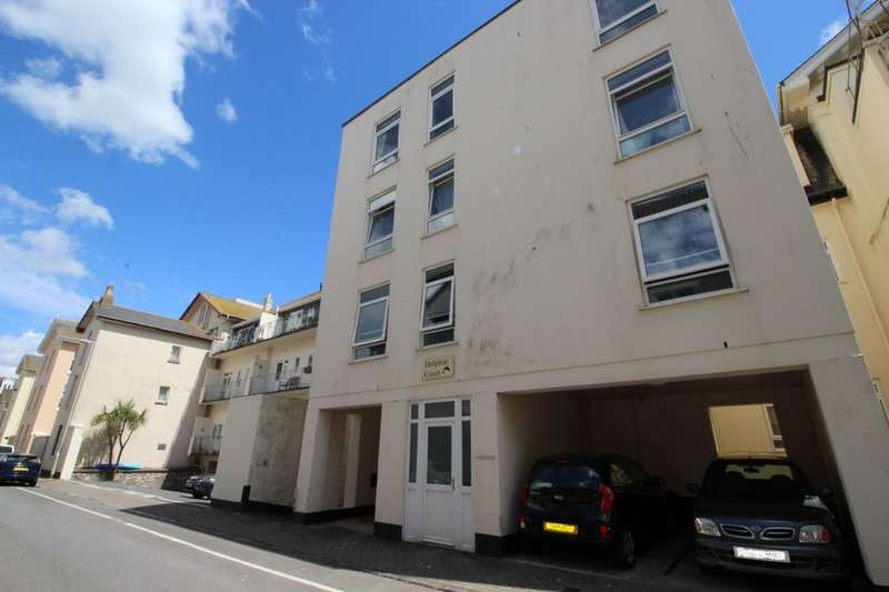 1 Bedroom Flat for sale in Powderham Terrace, Teignmouth, TQ14