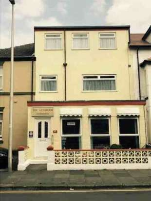 9 Bedrooms Hotel Gust House for sale in Lord Street Central Blackpool