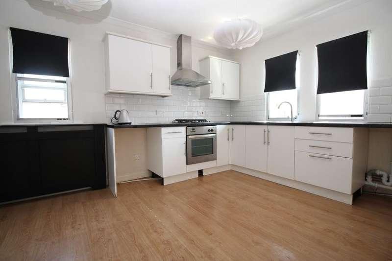 4 Bedrooms Property for sale in Rectory Road, Havant, PO9