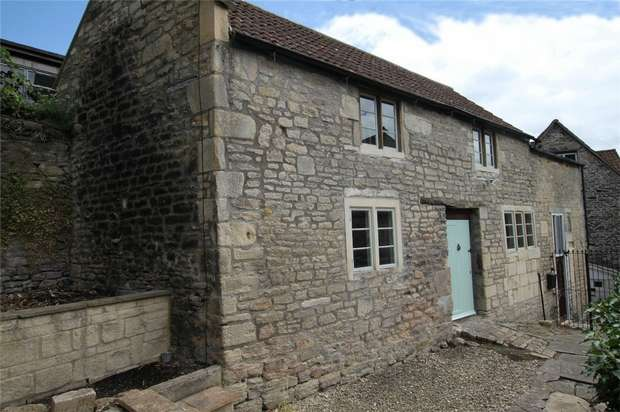 1 Bedroom Detached House for sale in 10a Silver Street, Bradford on Avon, Wiltshire