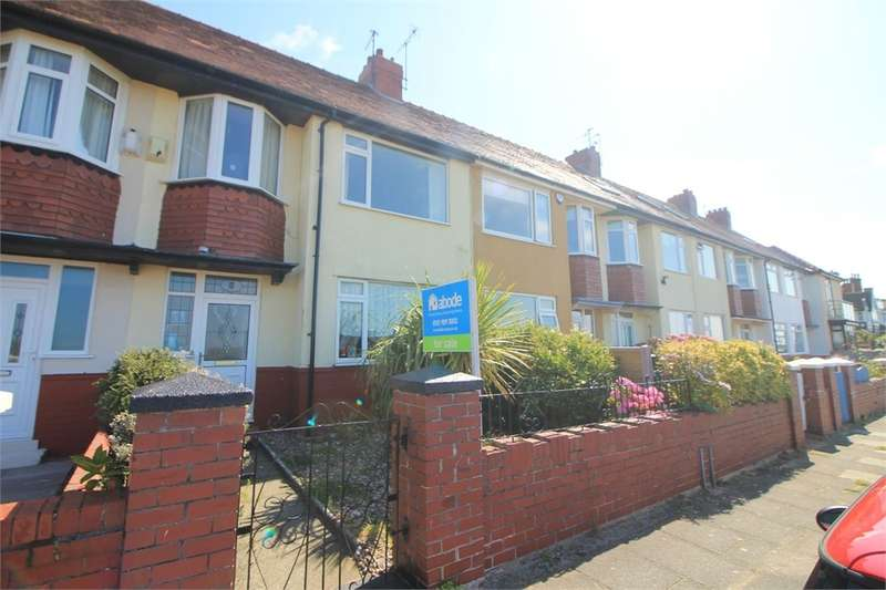 3 Bedrooms Terraced House for sale in Glen Bank, Brighton-le-Sands, LIVERPOOL, Merseyside