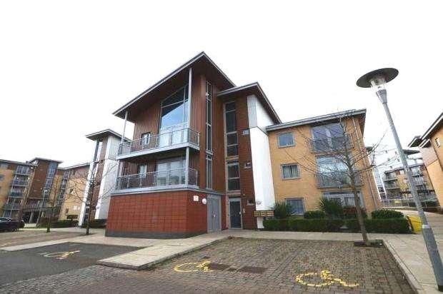 1 Bedroom Apartment Flat for sale in Kelvin Gate, Bracknell, Berkshire